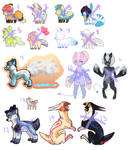 leftover adopts [OPEN]