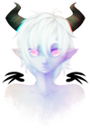 little demon boy