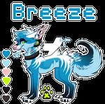 Breeze ref
