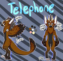redid telephones ref by Sody-Pop