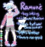 Ramune ref