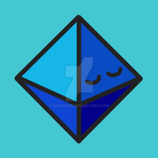 Ramiel icon by Sody-Pop