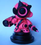 MMR-Pink Mini