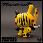 MDR - Thunderbolt by MindoftheMasons
