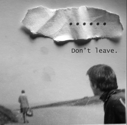 Stay. by Dasvidanya