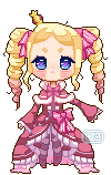[Free Page Doll] Beatrice by CuTEXBluE
