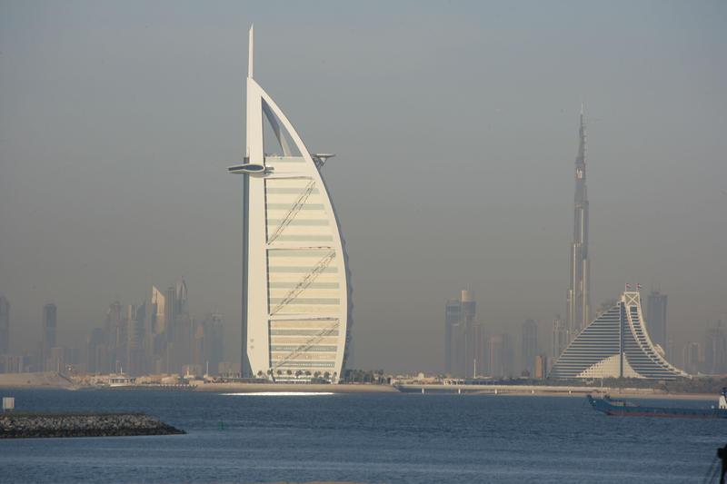 Burj Al Arab By Keyszers On Deviantart