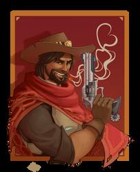 Overwatch: Howdy!