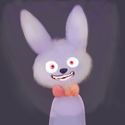 Bonnie Doodle by NeonDragonHeart