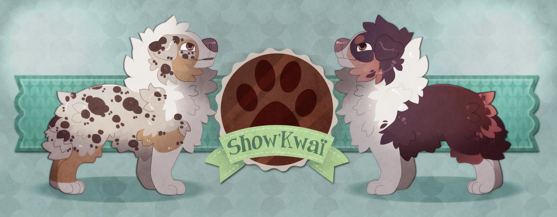 Show kwai banner by Shegoran