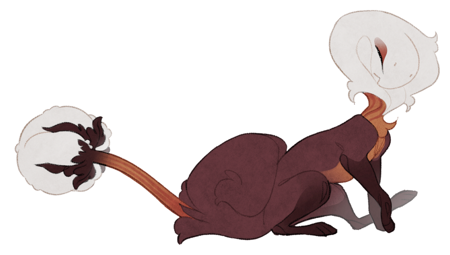 Coton child by Shegoran