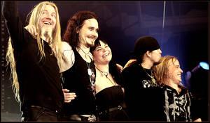 Nightwish - Antwerpen