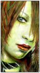 :GREEN: by Anvanya1981