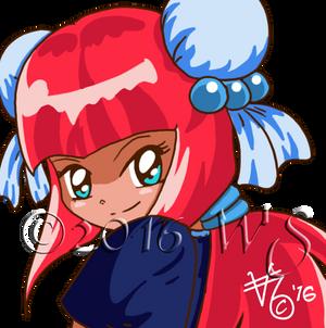 Cherry by MegaPhilX
