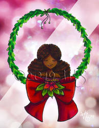 Happy Holidays from Aphrodite