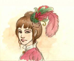 elisabeth by selewyn