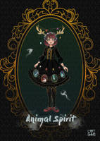 Op animal spirit by selewyn