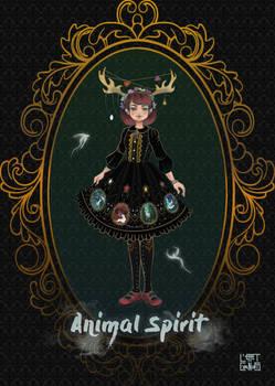 Op animal spirit