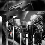 Mass Effect: Destroy 1