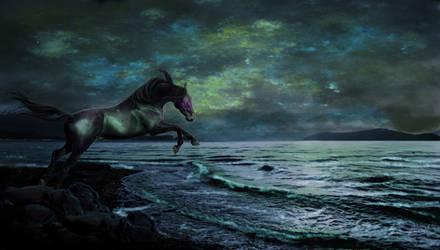 Stardust by Cascade--Studios