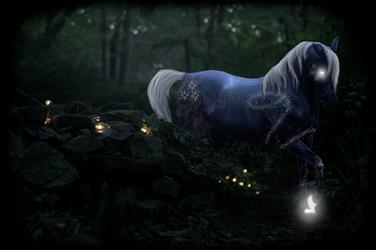 Starlit Cresendo by Cascade--Studios