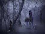 Crypt Keeper by Cascade--Studios
