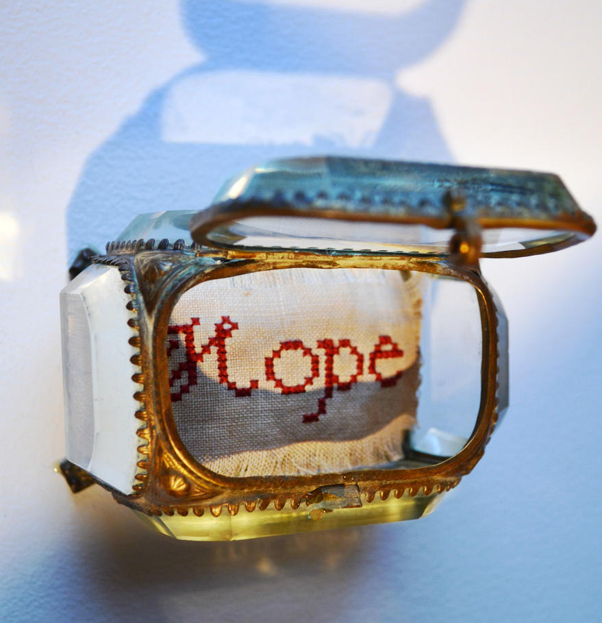 Hope by GraceDoragon