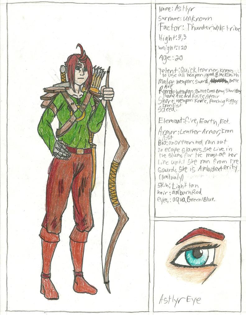 Astlyrs' profile by IceLeBLU16