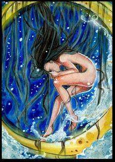 62 . Moonchild by Lufiana