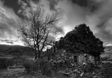 Derelict by oboh
