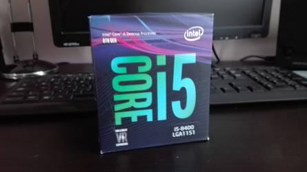 (1st month) New processor!