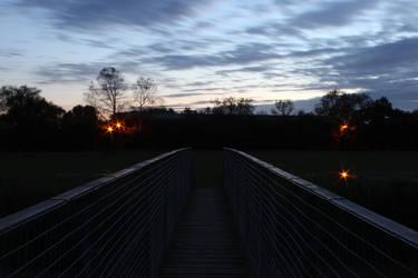 Bridge by GeorgeAmies