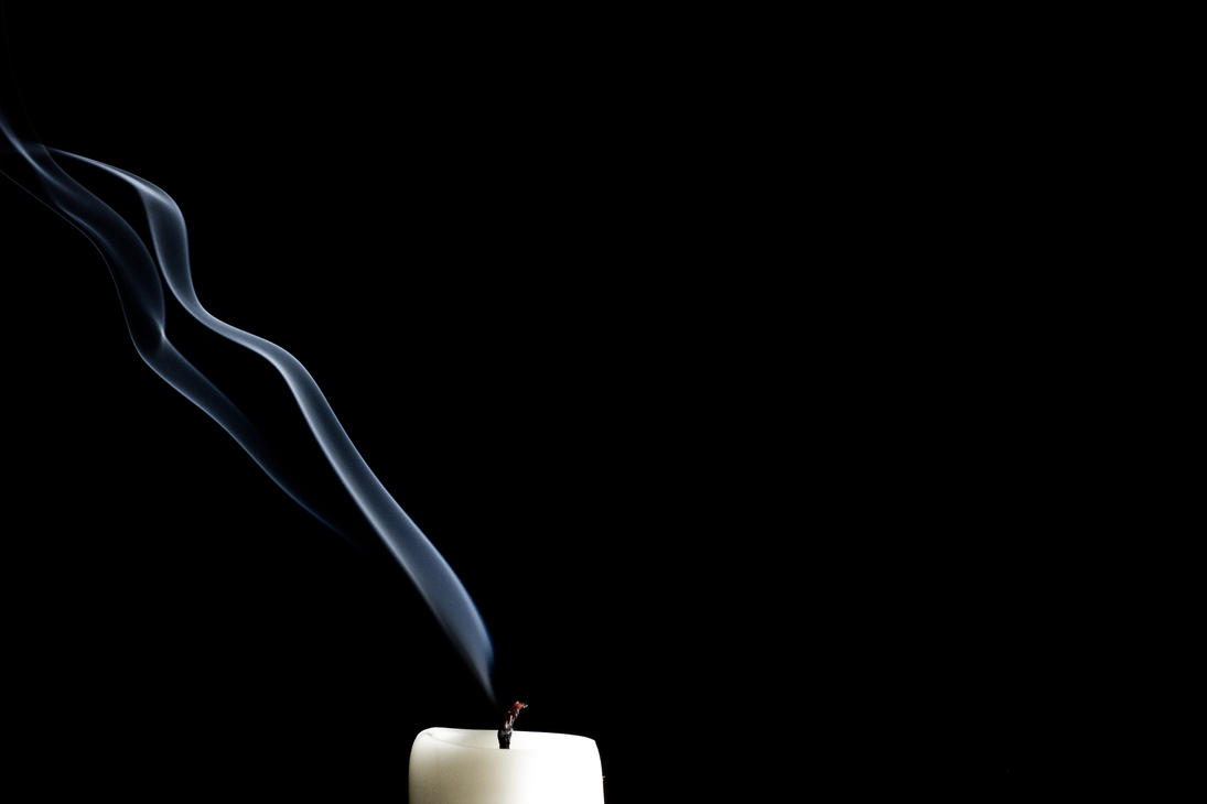 Candle Smoke Trails by GeorgeAmies on DeviantArt for Candle Smoke Photography  56mzq