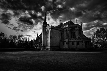 Chapel by GeorgeAmies