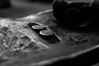Metal Work by GeorgeAmies