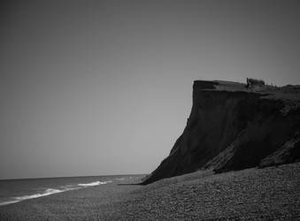 Cliff by GeorgeAmies