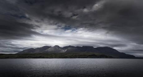 Isle of Skye by GeorgeAmies