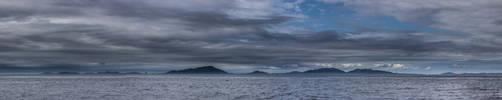 Western Isles by GeorgeAmies