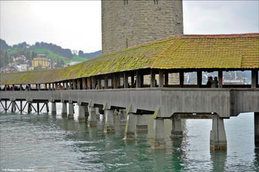 The Bridge by RDJ-05