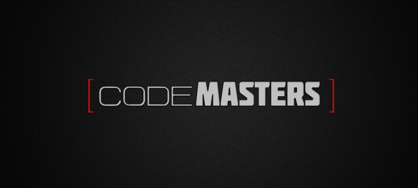 CodeMasters by Xpertfall