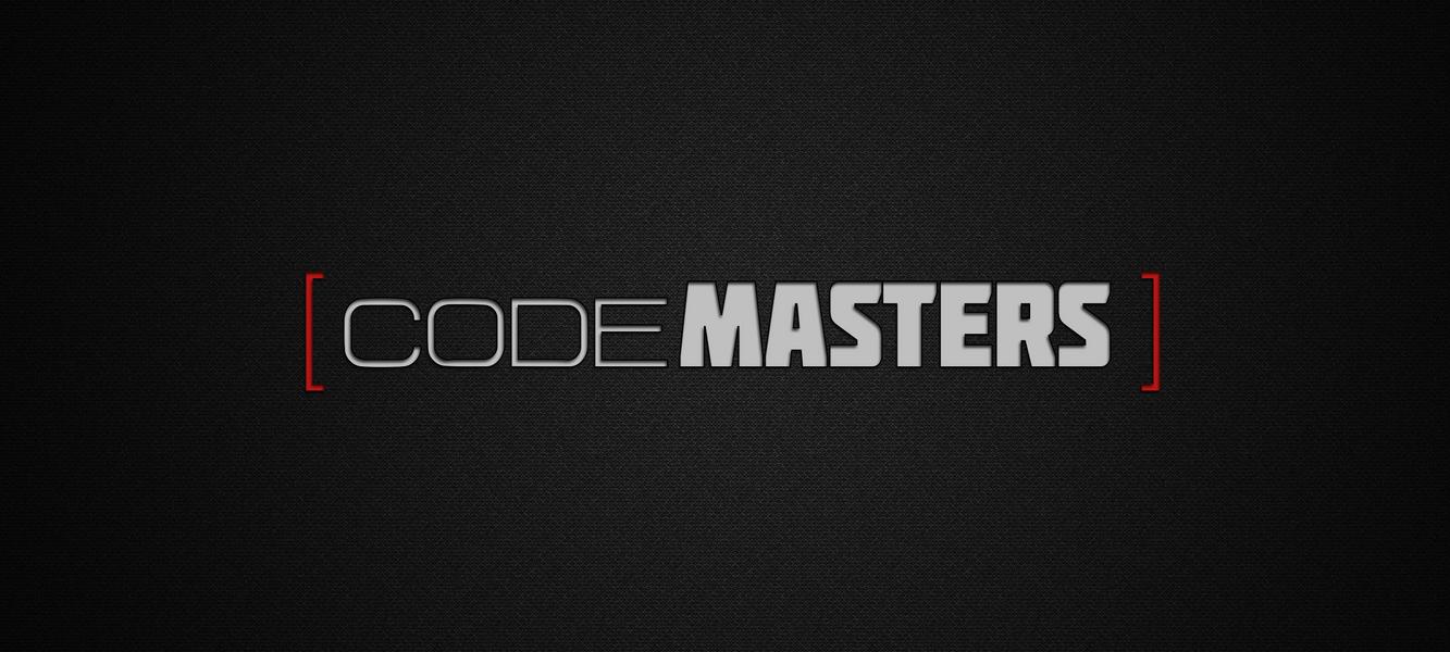 CodeMasters by Xpertfall