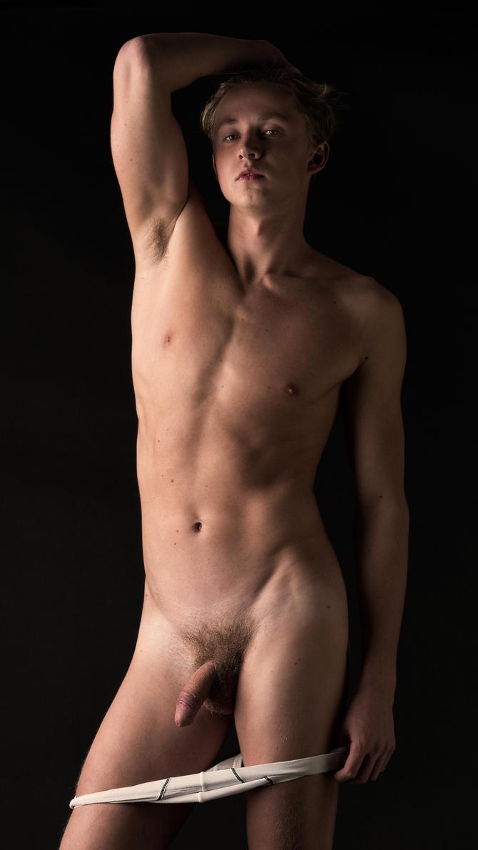 Underwear Shoot by ToddParis
