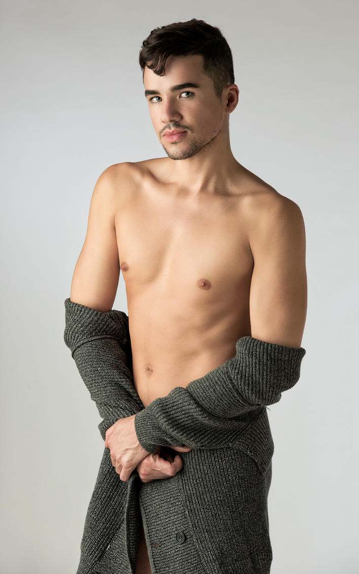 How To Wear A Sweater by ToddParis