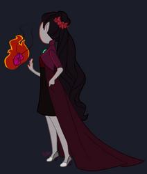 Marceline by Number-36