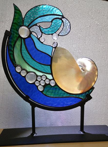 Dreaminglass Waverider by absoluteangel