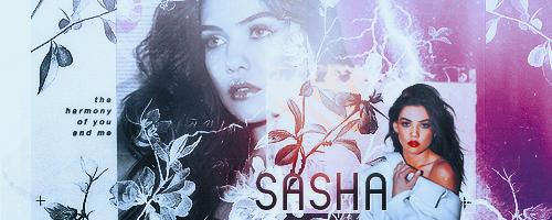253 - Sasha by prodigious-x