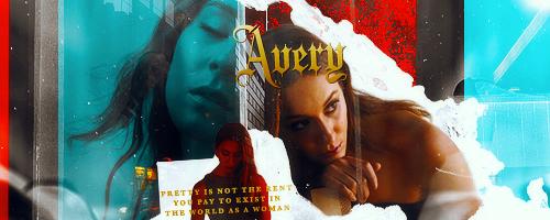 260 - Avery by conformityx