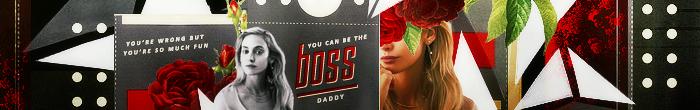 75 - Boss by conformityx