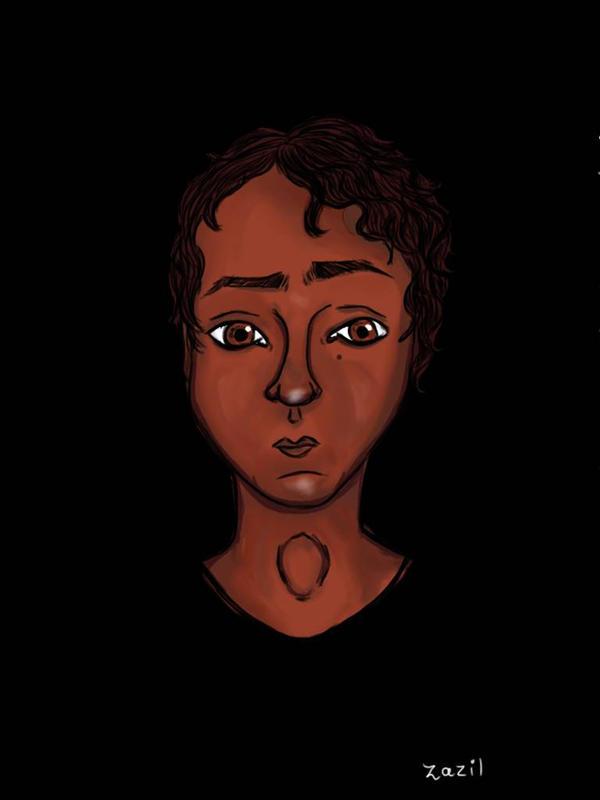 Erick Sanders  by artistasfrustrados
