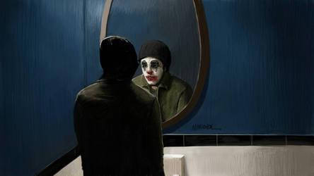 mirror by ninsouza